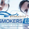 Executive Dental Package for Smokers