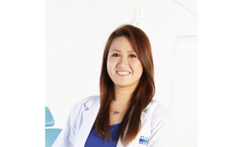 Dr. Mary Joan Villanueva, DMD