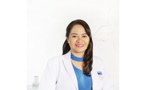 Dr. Dawn Acebu, DMD