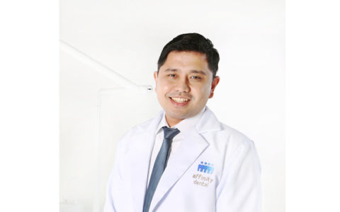 Dr. Giovanni Regala, DMD